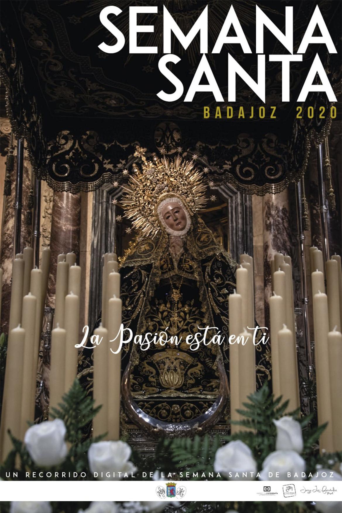 Semana Santa Virtual