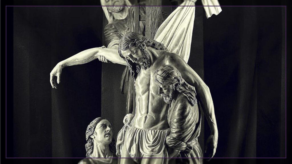 Quinario al Stmo. Cristo del Descendimiento