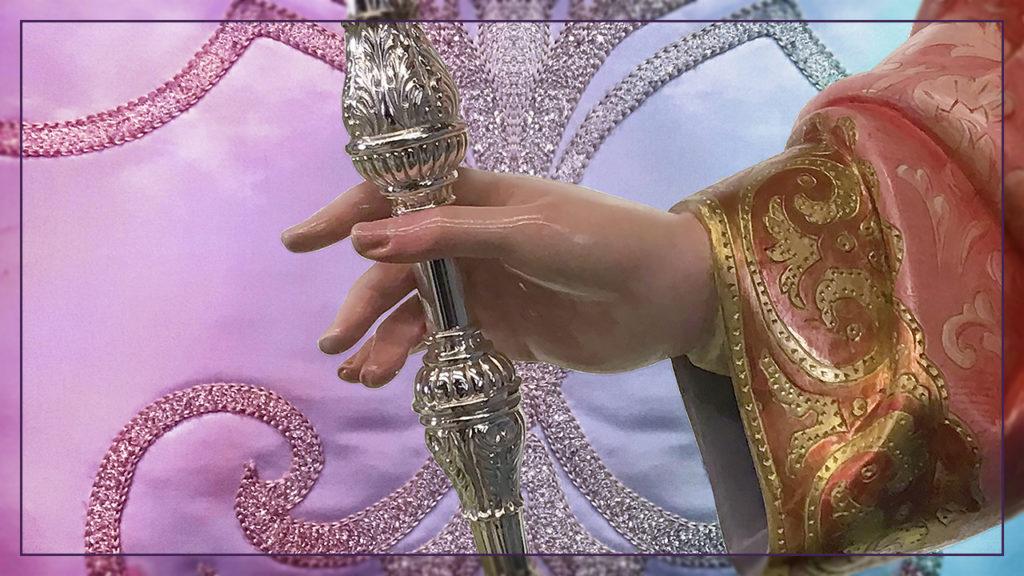 Novena y pregón de María Auxiliadora