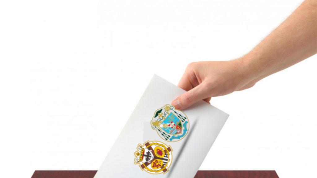 Elecciones en la Hermandad del Descendimiento